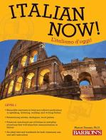 Italian Now! Level 1