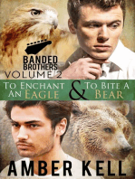 Banded Brothers, Volume 2