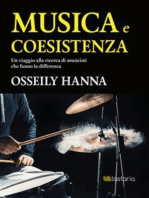 Musica e Coesistenza