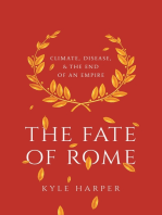 The Fate of Rome