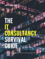 The IT Consultancy Survival Guide