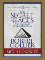 The Secret of the Ages (Condensed Classics)