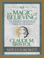 The Magic of Believing (Condensed Classics)