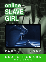 Online Slave Girl