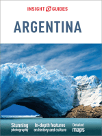 Insight Guides Argentina (Travel Guide eBook)