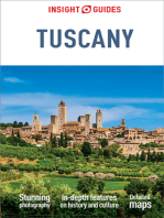 Insight Guides Tuscany (Travel Guide eBook)