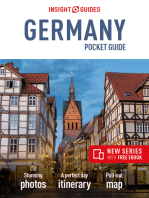 Insight Guides Pocket Germany (Travel Guide with Free eBook)