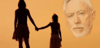My Mother and Me (and J. M. Coetzee)