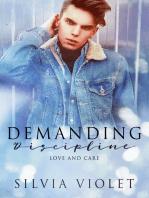 Demanding Discipline