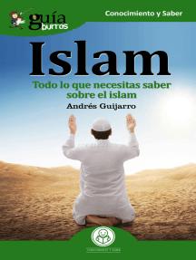 GuíaBurros: Islam: Todo lo que necesitas saber sobre el islam