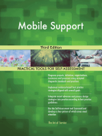 Mobile Support Third Edition