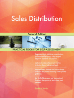 Sales Distribution Second Edition