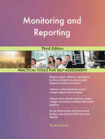 Monitoring and Reporting Third Edition