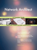 Network Architect A Complete Guide