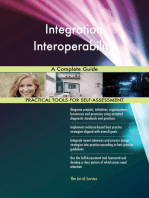 Integration Interoperability A Complete Guide