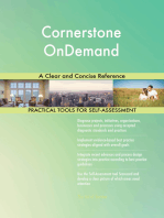 Cornerstone OnDemand A Clear and Concise Reference