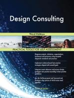 Design Consulting Third Edition