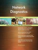 Network Diagnostics Third Edition