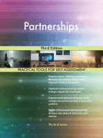 Partnerships Third Edition