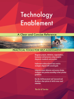 Technology Enablement A Clear and Concise Reference