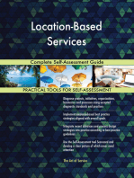 Location-Based Services Complete Self-Assessment Guide