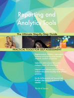 Reporting and Analytics Tools The Ultimate Step-By-Step Guide