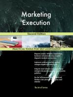 Marketing Execution Second Edition