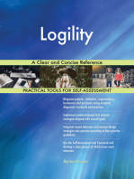 Logility A Clear and Concise Reference