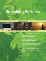 Recruiting Partners Third Edition
