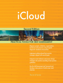 iCloud Second Edition