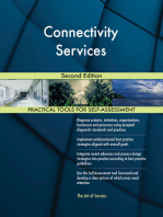 Connectivity Services Second Edition