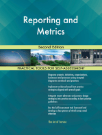 Reporting and Metrics Second Edition