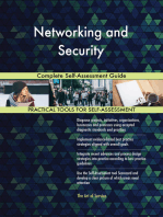 Networking and Security Complete Self-Assessment Guide