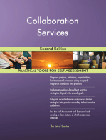 Collaboration Services Second Edition