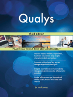 Qualys Third Edition