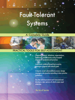 Fault-Tolerant Systems A Complete Guide
