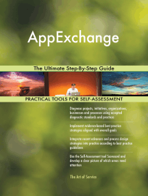 AppExchange The Ultimate Step-By-Step Guide