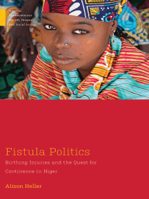 Fistula Politics: Birthing Injuries and the Quest for Continence in Niger