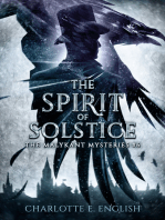The Spirit of Solstice