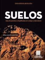 Suelos: Guía de prácticas simplificadas en campo y laboratorio