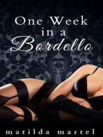One Week in a Bordello