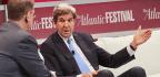 John Kerry Is Pushing Back Against Trump