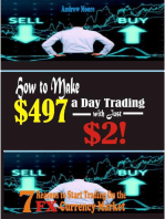 How to Make $497 a Day Trading E-Currency with Just $2