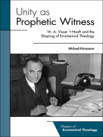 Unity as Prophetic Witness