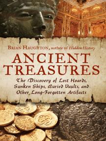 Ancient Treasures by Brian Haughton - Read Online