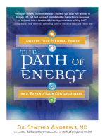 The Path of Energy