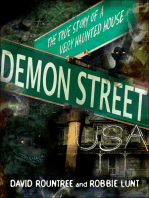 Demon Street, USA