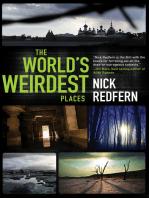 The World's Weirdest Places