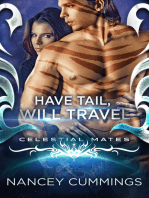 Have Tail, Will Travel
