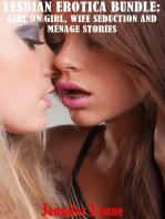 Lesbian Erotica Bundle: